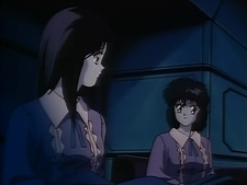AnimeHD: Iczer-3