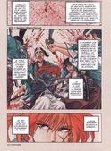 Comic Release Group: Rurouni Kenshin: La epopeya del guerrero samurái