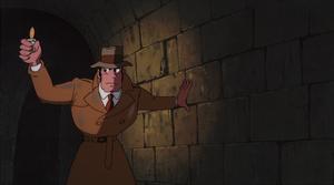 THORA, Kappukeki: Lupin III: El Castillo de Cagliostro
