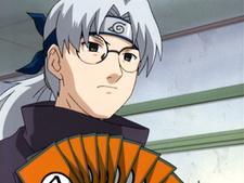 CroMag: Naruto