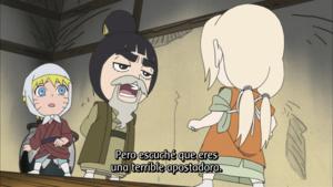 PuyaSubs!: Naruto SD: Rock Lee no Seishun Full-Power Ninden