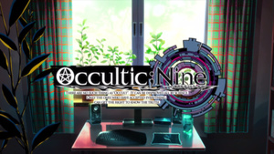 PuyaSubs!: Occultic;Nine
