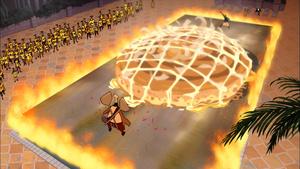 Keitaro_XP: One Piece: El Barón Omatsuri y la isla de los secretos