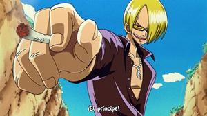 Shichibukai: One Piece: El reino de Chopper en la isla de los animales raros