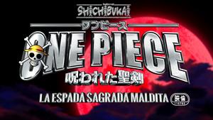 Shichibukai: One Piece: La maldición de la espada sagrada