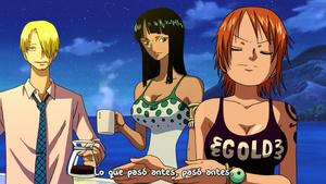 Shichibukai: One Piece: El gran soldado mecánico del castillo Karakuri