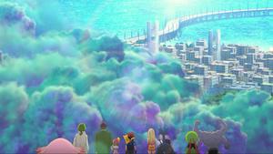 ClickHere: La película Pokémon: El poder de todos