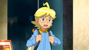 ClickHere: Pokémon XY. El genio de los anillos, Hoopa
