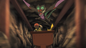 adfpF1: Generaciones Pokémon