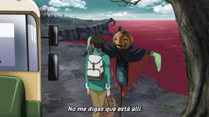 ClickHere: Rosario to Vampire