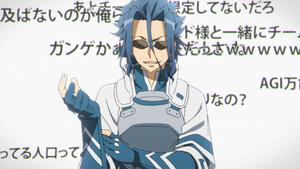 Keitaro_XP, Natsu1420: Sword Art Online II