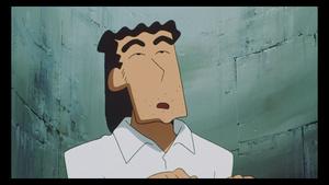 ClickHere: Shin Chan y el chuletón imposible