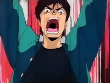 AnimeHD: Último Profesor
