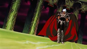 Animelliure: Yû Yû Hakusho. La película 2: Batalla Mortal en el Más Allá