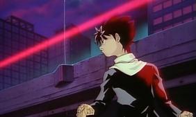 AnimeHD: Yu Yu Hakusho (serie, peliculas)