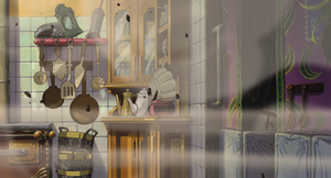 Ghibli Fansub: Arrietty y el Mundo de los Diminutos
