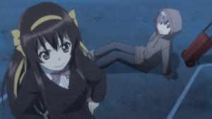 Anime Underground: Nagato Yuki-chan no Shoushitsu
