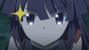 Ñyuum, Yoru no Kousen: Log Horizon
