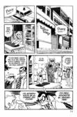Comic Release Group: Black Jack