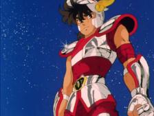Animesub: Caballeros del Zodiaco