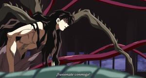 Forever Alone Subs, Time Travelers Fansub (Garuknight): Inuyasha: El castillo de sueños en el interior del espejo