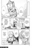 Vago-Fansubs, Universo Anime Fansub: Chrno Crusade