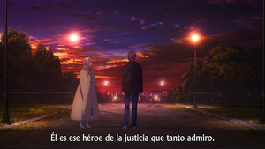 Anime Underground, Yoru no Kousen: Fate/stay night Movie: Heaven