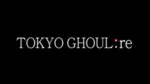 Tonoss, Sugar: Tokyo Ghoul:re