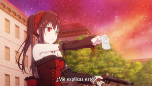 Anarchy Subs: Date A Bullet: Nightmare or Queen