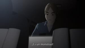 Ñyuum, Yoru no Kousen: Ajin: Semihumano - Temporada 2