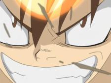 Ñyuum: Katekyō Hitman Reborn!