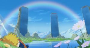 Tomori: Naruto la Película: ¡El Rescate de la Princesa de la Nieve!