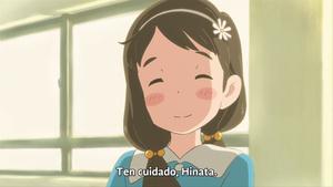 Anarchy Subs: Hinata no Aoshigure