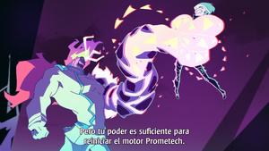 Sunshine Fansub: Promare