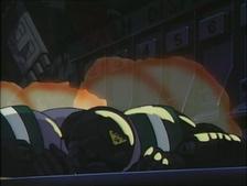 Snatcher: Bubblegum Crash