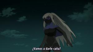 Anime Underground, Inshuheki: Towa no Quon 3: Mugen no Renza