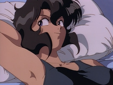 Fansubber: Gunsmith Cats