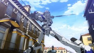 Dokusai: Code Geass: Boukoku no Akito 2 - Hikisakareshi Yokuryuu