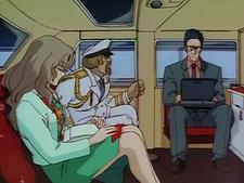 AnimeHD: City Hunter: La Conspiración del Millón de Dólares