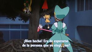 Songohan14: Cardcaptor Sakura: La Película
