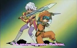Anime Underground: .hack//Tasogare no Udewa Densetsu