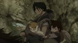 AnimeHD: El Samurai sin nombre
