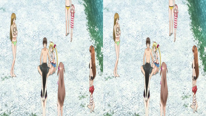 Mabushii Fansub: Baby Princess 3D Paradise 0 [Love]