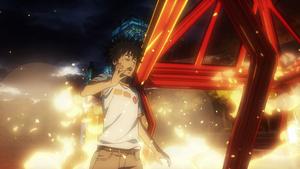 Dokusai: Toaru Majutsu no Index - Endymion no kiseki (1080p)