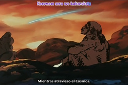 Freelancesubs: Space Runaway Ideon