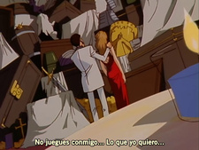 Nanikano Fansub: Lupin III: Ai no da capo - Fujiko`s Unlucky Days