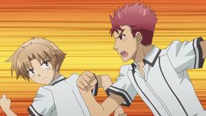 aps991587: Baka to Test to Shoukanjuu Ni!