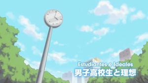 Hygesubs: Danshi Koukousei no Nichijou Specials