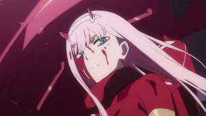 PuyaSubs!: Darling in the FranXX