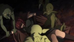 PuyaSubs!: Goblin Slayer